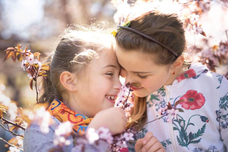Witaj wiosno – sesje plenerowe